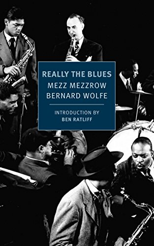 Really the Blues (New York Review Books Classics)