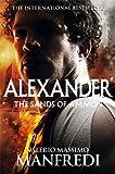 The Sands of Ammon (Alexander)