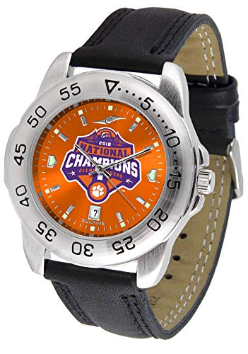 Clemson Tigers National Championship - Sport AnoChrome