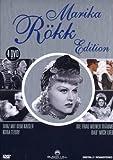 Marika Rökk Edition [4 DVDs]