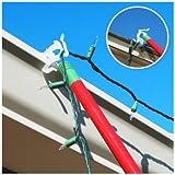 DYNO SEASONAL SOLUTIONS 97256-106 11' Light Hang Kit