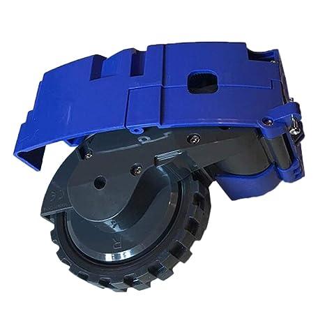 F Fityle 1 und Módulo de Rueda Derecha Piezas de Repuestos de Aspiradora para Irobot Roomba