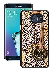 Popular M-ichael K-ors Samsung Galaxy Note 5 Edge Case ,Beautiful And Durable Designed Fashion Style 167 Black Phone Case For Samsung Note 5 Edge Cover Case High Quality Designed Phone Case