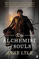 The Alchemist of Souls (Night's Masque Book 1)