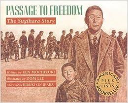 Passage to Freedom: The Sugihara Story (Rise and Shine ...