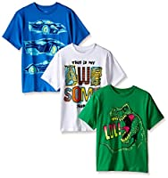 The Children's Place Boys' Graphic T-Shi...