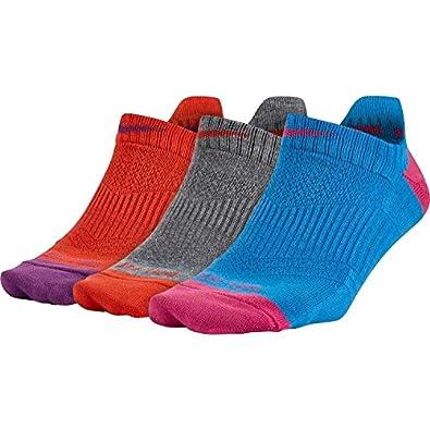 Nike Dri-Fit Cotton Lightweight No-Show