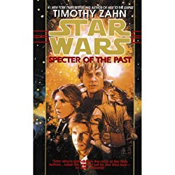 Star Wars: Specter of the Past: The Hand of Thrawn, Book 1