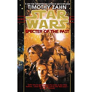 Star Wars: Specter of the Past: The Hand of Thrawn, Book 1 Audiobook