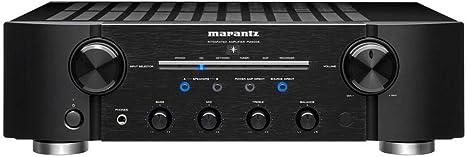 Amazon.com: Marantz PM8006 Amplificador integrado con nuevo ...