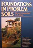 img - for Foundations in Problem Soils: A Guide to Lightly Loaded Foundation Construction for Challenging Soil and Site Conditions book / textbook / text book