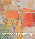 img - for Art Journey - Abstract Painting: A Celebration of Contemporary Art book / textbook / text book