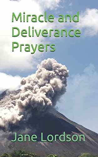 Miracle and Deliverance Prayers