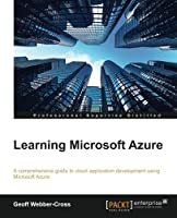 Learning Windows Azure