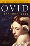 cover of Metamorphoses: A New Translation