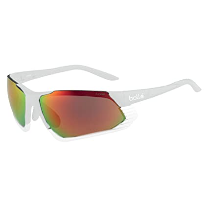 Bolle Cadence TNS Fire 50791 Lenses Oleophobic Anti-Fog Sunglasses, One Color