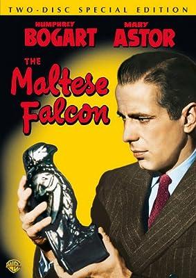Maltese Falcon (Two-Disc Special Edition) [Region 2]