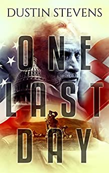 One Last Day: A Suspense Thriller