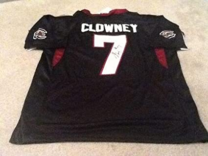 Jadaveon Clowney Signed Jersey - Jadeveon USC COA - JSA Certified ...