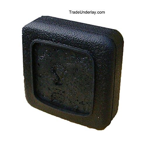 Knee kicker bumper pad 2' standard TradeUnderlay
