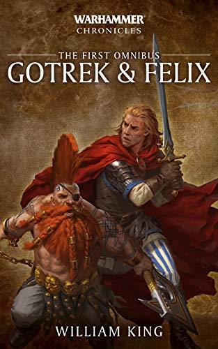 Amazon.com: Gotrek & Felix: Th...