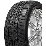 Uniroyal Tiger Paw GTZ Radial Tire - 195/55R15 85V