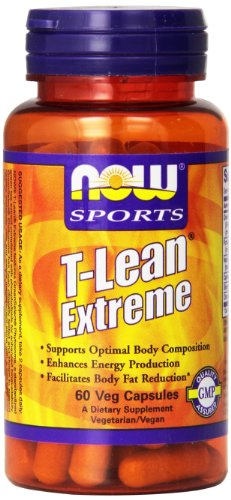Foods T Lean Extreme Capsules Count
