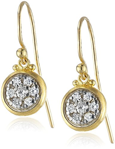 GURHAN-Moonstruck-White-Diamond-Two-Tone-Dangling-Drop-Earrings