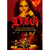 ディオ〜ライヴ・イン・ロンドン ハマースミス・アポロ 1993【初回限定盤Blu-ray+2CD/日本語字幕付】