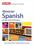 Berlitz Mexican Spanish Phrase Book & Dictionary (English and Spanish Edition)