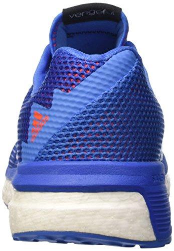 M Blu Azuray Adidas Vengeful Azul Scarpe Da Uomo azul Corsa 75WqwAZ