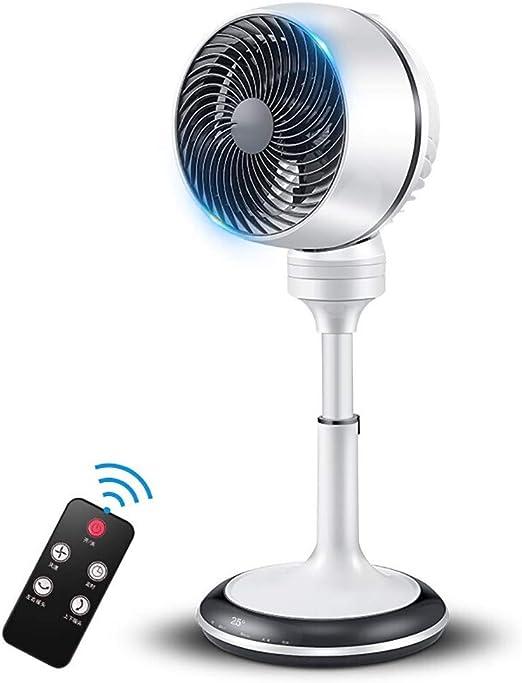 QJJML Ventilador De CirculacióN De Aire, VentilacióN con ...