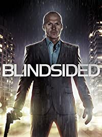 Blindsided ( BluRay )  Mystery | Thriller * Michael Keaton