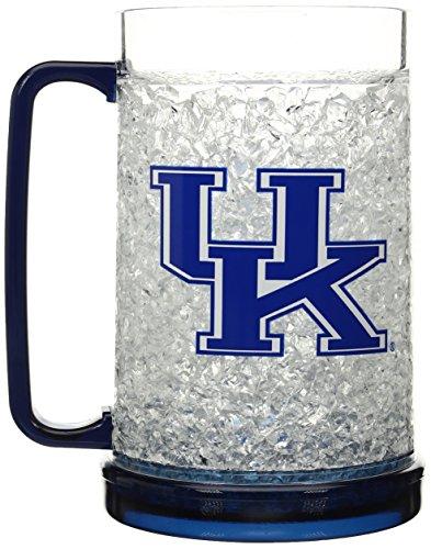 NCAA Kentucky Wildcats 16-Ounce Crystal  - Kentucky Wildcats Freezer Mug Shopping Results