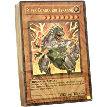 Yu-Gi-Oh English Trading Card Game - Dinosaur's Rage Starter Deck (No Box) (4...