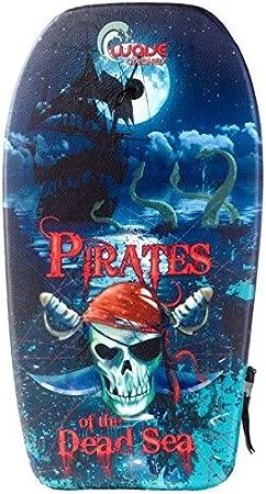Bodyboard Pirat 83cm