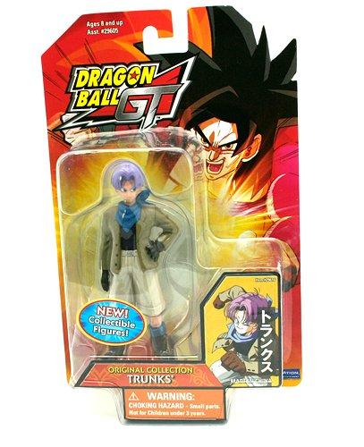 DragonBall GT Original Collection 4