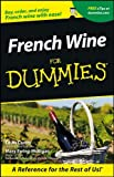 French Wine For Dummies