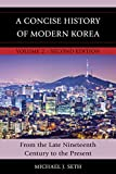 A History of Korea 2nd Edition