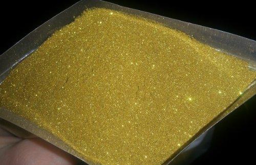 1 oz Gold Glitter Nail Polish Eye Shadows Lip Products