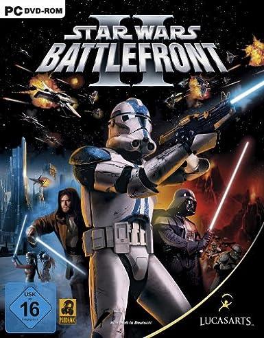 Star Wars: Battlefront 2 [Software Pyramide] [Importación alemana ...
