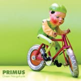 Green Naugahyde by Primus (2011-09-13)