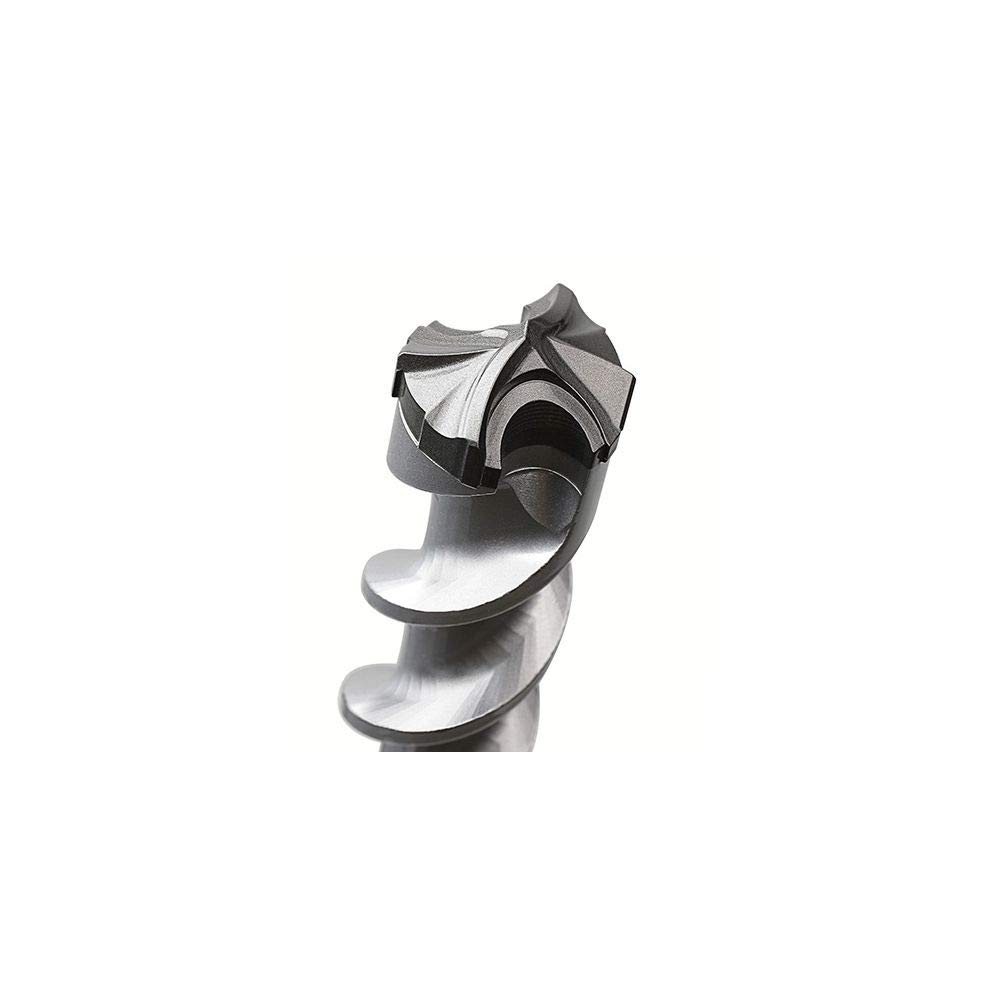 utile mm.400 Long /Ø mm.45 Diager totale mm.540 Long Foret beton sds max ultimax diager