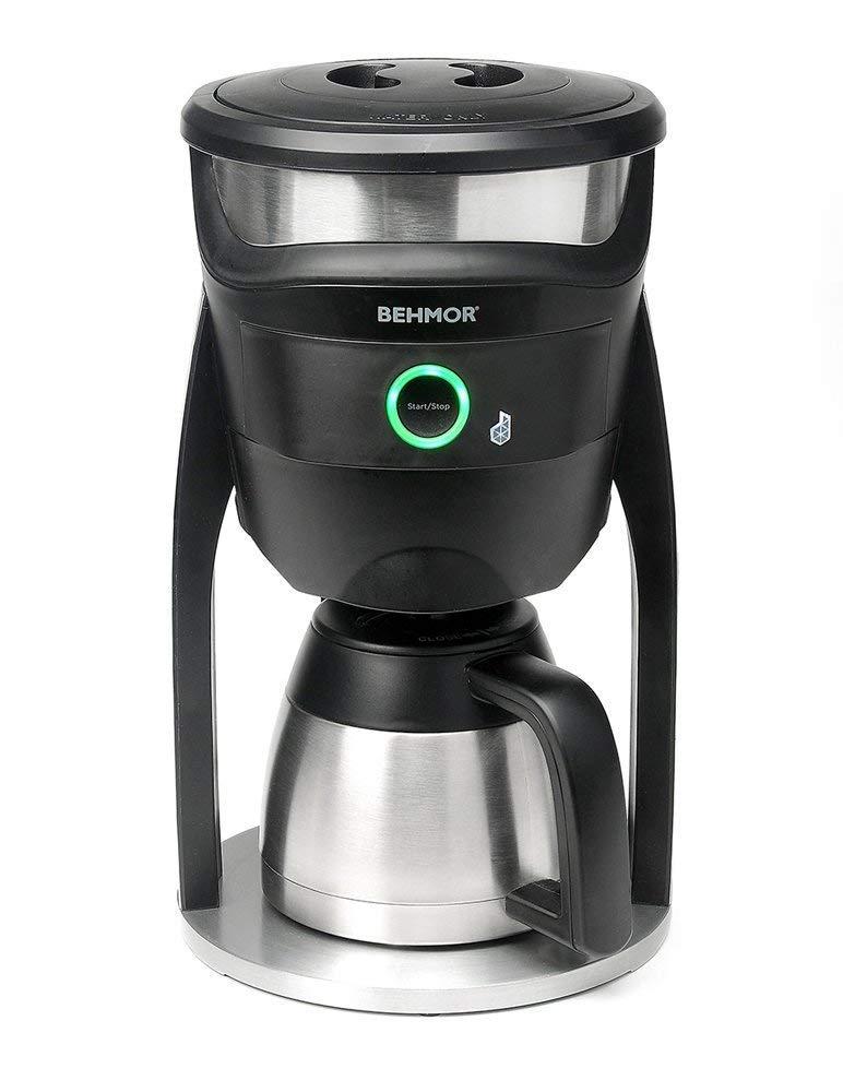 ویکالا · خرید  اصل اورجینال · خرید از آمازون · Behmor Connected Customizable Temperature Control Coffee Maker, Compatible with Alexa wekala · ویکالا