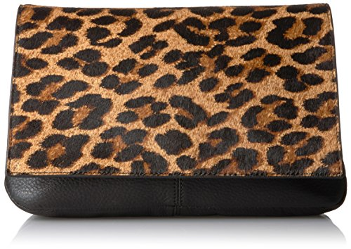 - The Fix Peyton Oversized Slouchy Clutch