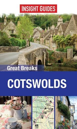Insight Guides Great Breaks Cotswolds (Insight Great Breaks)
