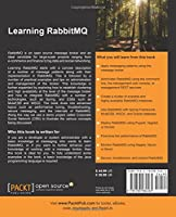 Learning RabbitMQ