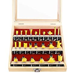 KOWOOD Tongue and Groove Set of 24 Piece...