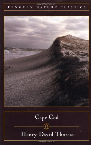 Cape Cod (Penguin Nature Library)