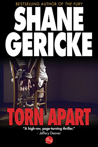 Torn Apart cover